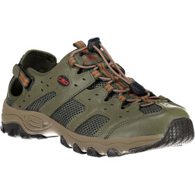 CMP Campagnolo Hydrus Hiking Sandals Herren olive